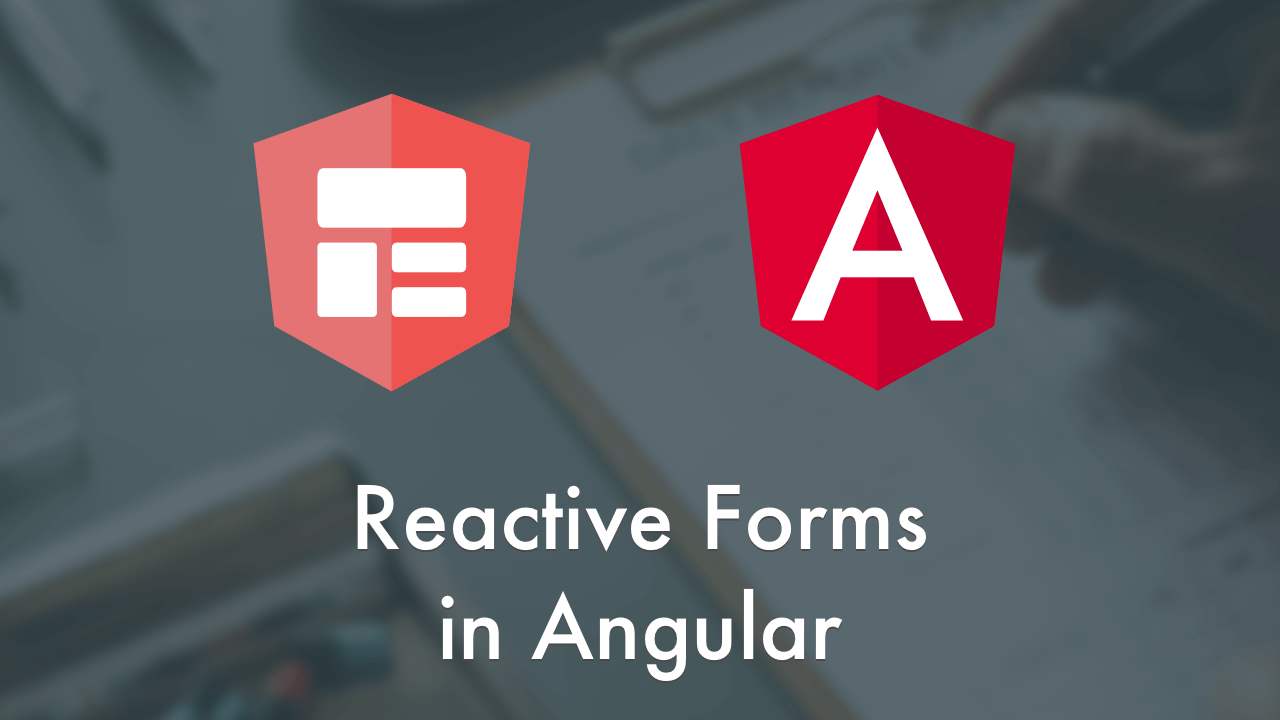 Angular Reactive Form