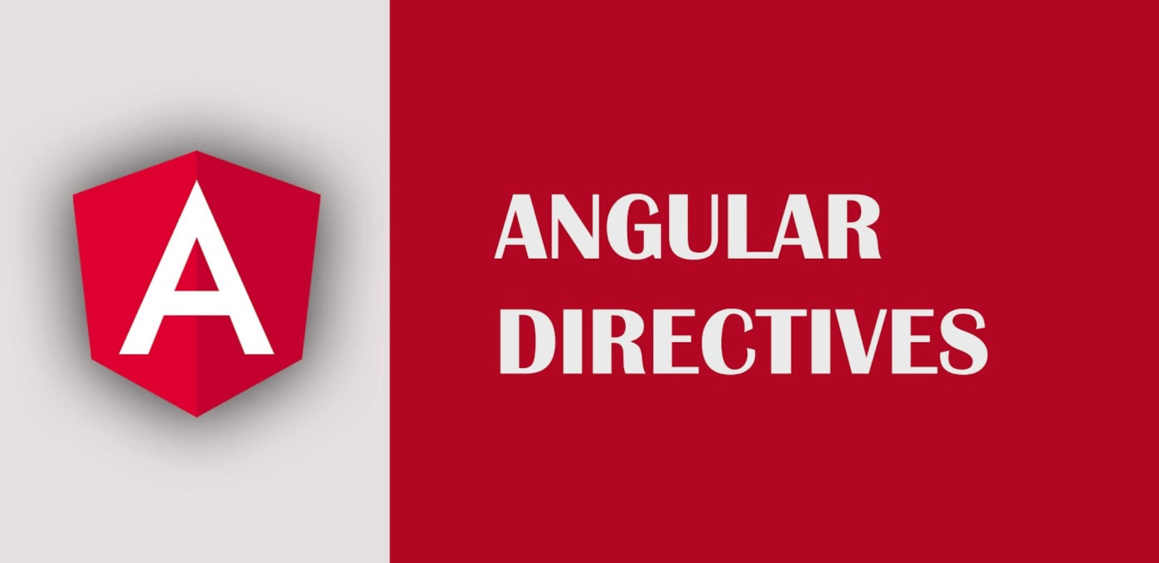 angular directives