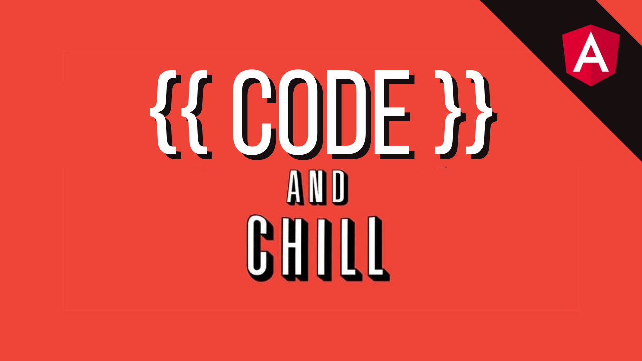 illustration Code and Chill